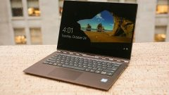Обзор ноутбука Lenovo Yoga 920