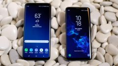 В Барселоне анонсированы смартфоны Samsung Galaxy S9