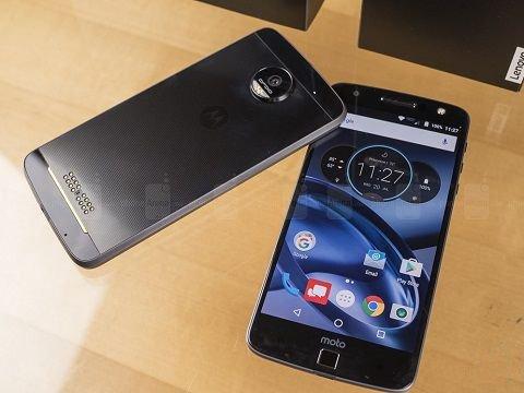 Motorola 2017