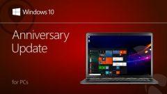 Windows 10 1607