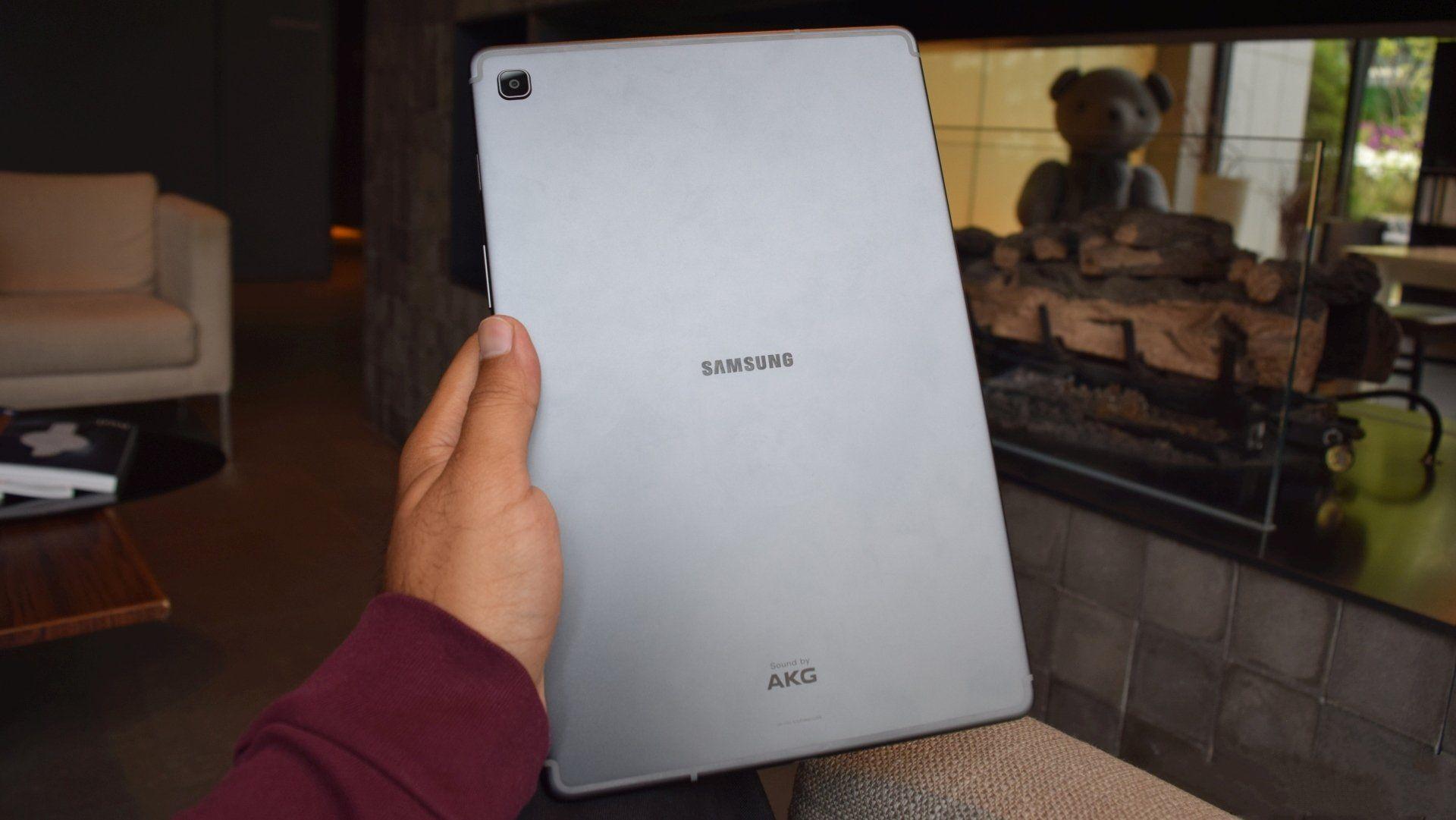 Качественные планшеты от проверенного производителя: Обзор планшетов от Samsung