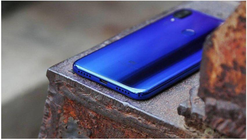 Xiaomi Mi Play
