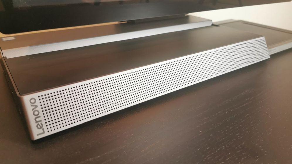 Lenovo Yoga A940