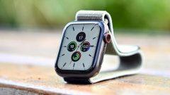 Обзор cмарт-часов Apple Watch Series 5