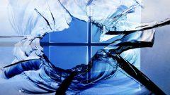 Накопительное обновление Windows 10 KB4515384 сломало звук