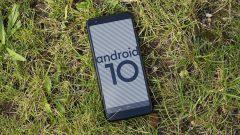 Какие смартфоны будут обновлены до Android 10