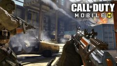 оружие Call of Duty Mobile