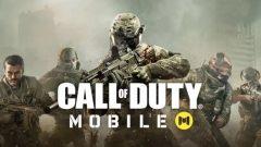 Activision тестирует поддержку контроллеров для Call of Duty Mobile