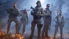 В Call of Duty: Mobile началось первое сезонное событие