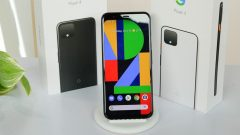 Обзор смартфонов Google Pixel 4 и Pixel 4 XL