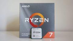 Обзор процессора AMD Ryzen 7 3800X