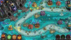 Лучшие Android-игры жанра «Защита башни»