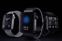 Xiaomi анонсировала смарт-часы