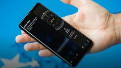 Подсказки по работе со смартфонами Samsung Galaxy S9/S9+