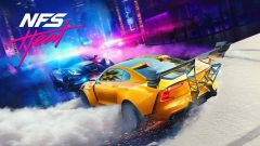 Обзор игры Need for Speed Heat