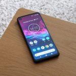 Обзор смартфона Motorola One Action