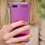 Обзор смартфона Samsung Galaxy Z Flip