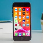 Обзор смартфона iPhone SE 2020