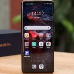 Обзор смартфона Oppo Find X2 Pro