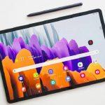 Обзор планшета Samsung Galaxy Tab S7+