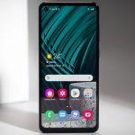 Обзор смартфона Samsung Galaxy A21s